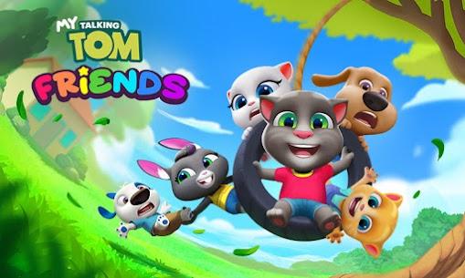 My Talking Tom Friends 7