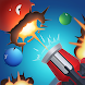 Jump Ball Blast Ⅱ - Androidアプリ