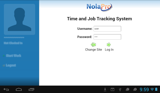 NolaPro Timecard For PC Windows (7, 8, 10, 10X) & Mac Computer Image Number- 8