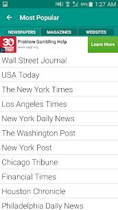 עיתונים עולמיים 3