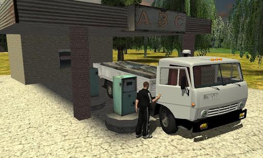 Traffic Hard Truck Simulator 5.1.1 Screenshots 1