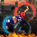 Infinite Fighter-Shadow of street-