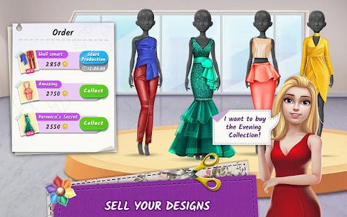 Fashion Tycoon 1.1.4 Screenshots 4