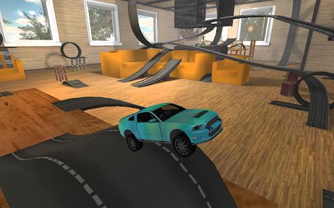 Car Race Extreme Stunts Apk 3