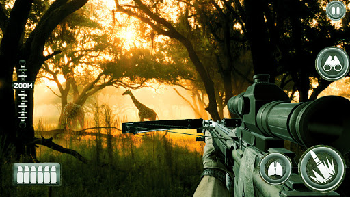 Wild Deer hunter:  Animal Hunting- New Games 2021 1.0.3 screenshots 1