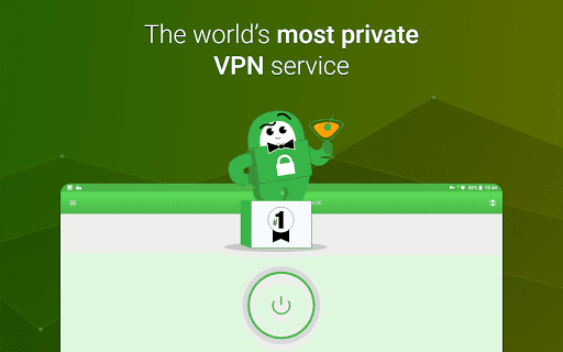 VPN by Private Internet Access apktram screenshots 16