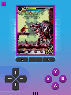 Gameloft Classics: 20 Years 1.2.5 Screenshots 12