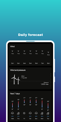 Clean Weather  Screenshots 4