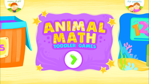 animal number games for toddlers games for free screenshot 1