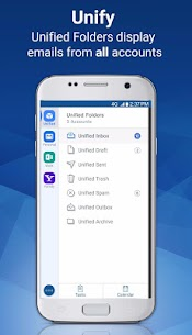 Email Blue Mail – Calendar & Tasks 5