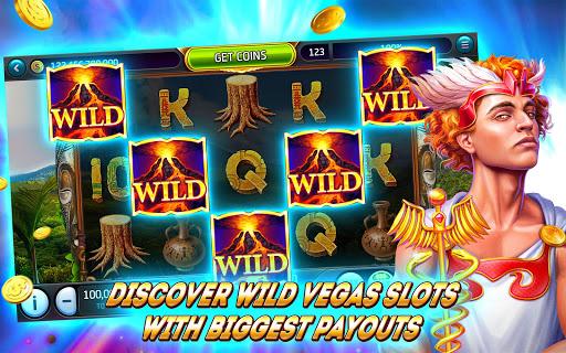 Age of Slotsu2122 Best New Hit Vegas Slot Games Free  Screenshots 8