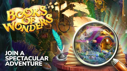 Books of Wonders - Hidden Object Games 1.04 screenshots 1
