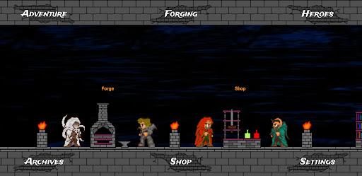 Exemplars of Elaed: RPG screenshot 6