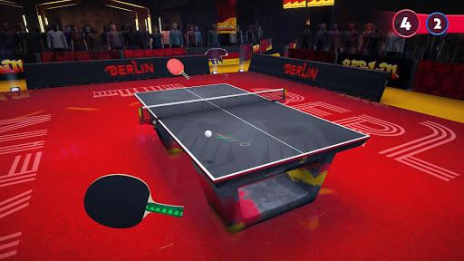 Ping Pong Fury android2mod screenshots 4