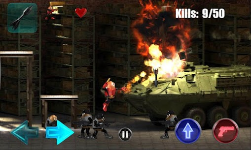 Killer Bean Unleashed MOD Game 3.52 (Unlimited Everything) 6
