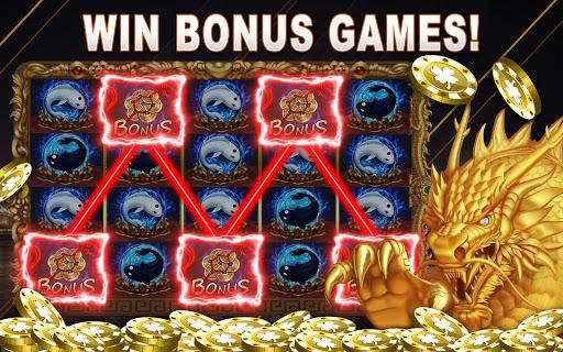 Slots: VIP Deluxe Slot Machines Free - Vegas Slots 1.161 screenshots 15