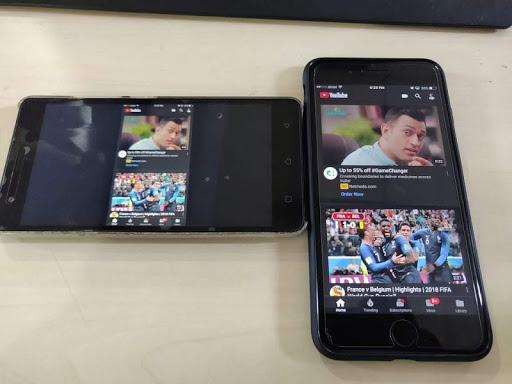 AirPlay Mirroring Receiver Free 3.1.20 Screenshots 3