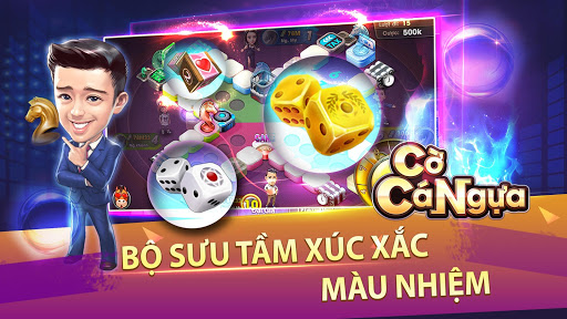 Cu1edd Cu00e1 Ngu1ef1a ZingPlay Miu1ec5n phu00ed u2013 Game Co Ca Ngua screenshots 3