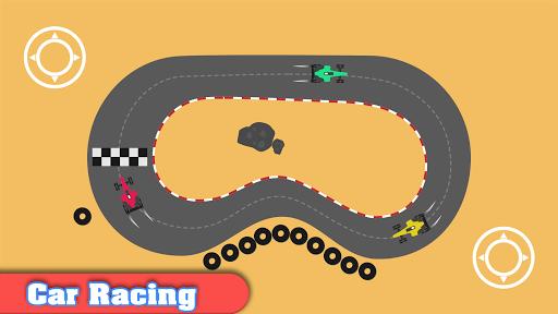 1 2 3 4 Player Games : new mini games 2021 free 2.3 screenshots 7