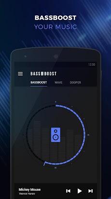 Bass Booster - ミュージックパワーアンプのおすすめ画像1