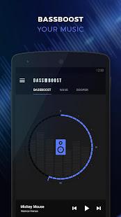Bass Booster - Music Sound EQ 2.16.02 Screenshots 1