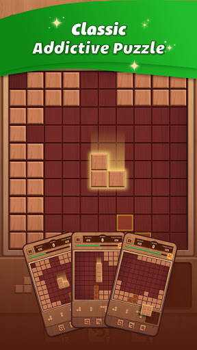 Block Sudoku 1.4 screenshots 1