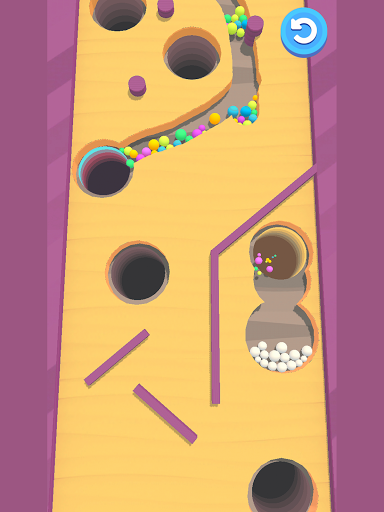 Sand Balls - Puzzle Game goodtube screenshots 8