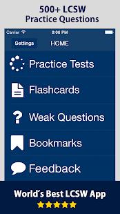 ASWB LCSW Practice Test 2020