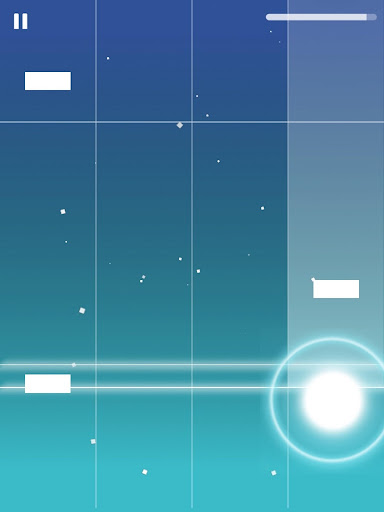 MELOBEAT - Awesome Piano & MP3 Rhythm Game  screenshots 4