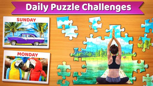 Jigsaw Puzzles Pro 🧩 - Free Jigsaw Puzzle Games apktreat screenshots 2