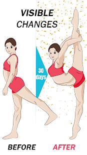 Warm Up Exercises-Morning Exercises