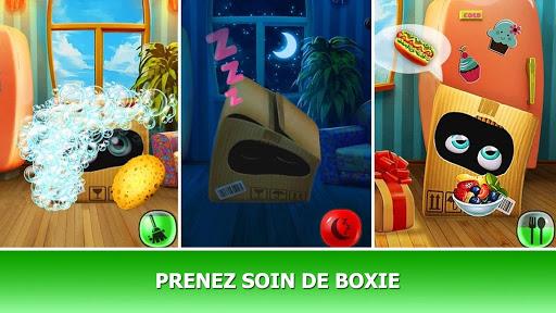 Télécharger Boxie: Objets cachés et puzzles apk mod screenshots 4