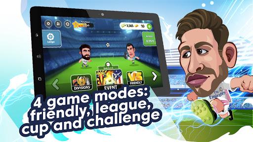Head Football LaLiga 2021 - Skills Soccer Games 6.2.5 screenshots 12