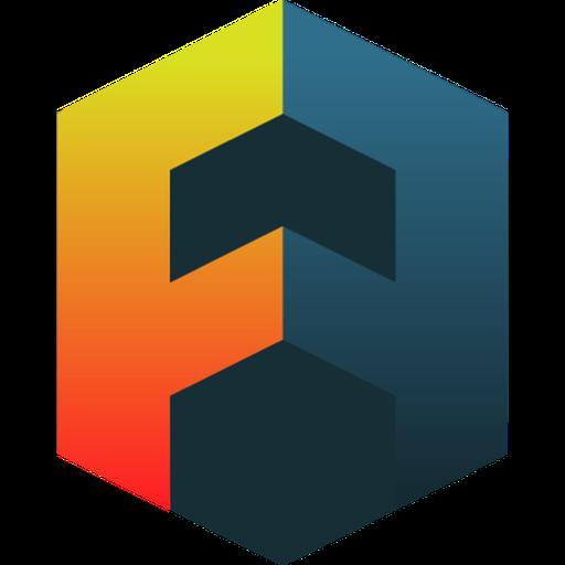 Fitenium icon