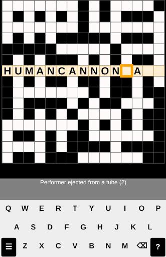 Easy Crosswords  screenshots 10