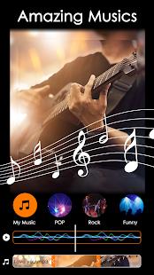 Image For Photo Video Maker, Photo Slideshow – Music Video Versi 1.0.3 18