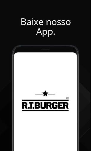 rt burger screenshot 1