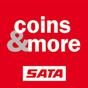 SATA Loyalty Program coins & more
