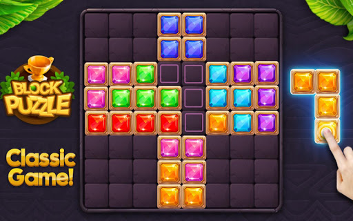 Block Puzzle Jewel 42.0 screenshots 15