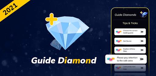 Daily Free Diamonds - Fire Guide 2021  screenshots 1
