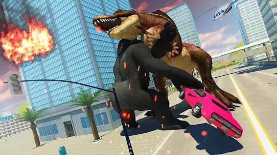 Dinosaur Hunter 2021: Dinosaur Games 2