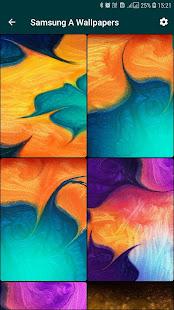 Wallpaper For Samsung A20 A40 A60 A80 Wallpapers Aplikasi Di Google Play