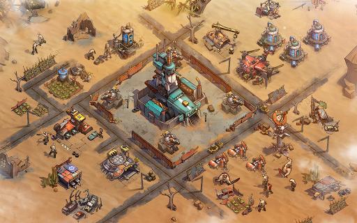 Hope City:  Zombie 0.58.7 screenshots 2