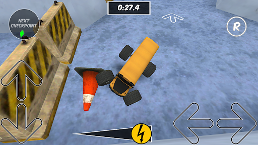 Toy Truck Rally 3D 1.5.1 screenshots 7