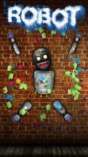 Smash Dude® - Graffiti