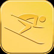 Ski Tracker Gold Edition