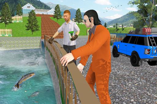 Farm Animal Simulator: Family Farming  Screenshots 3