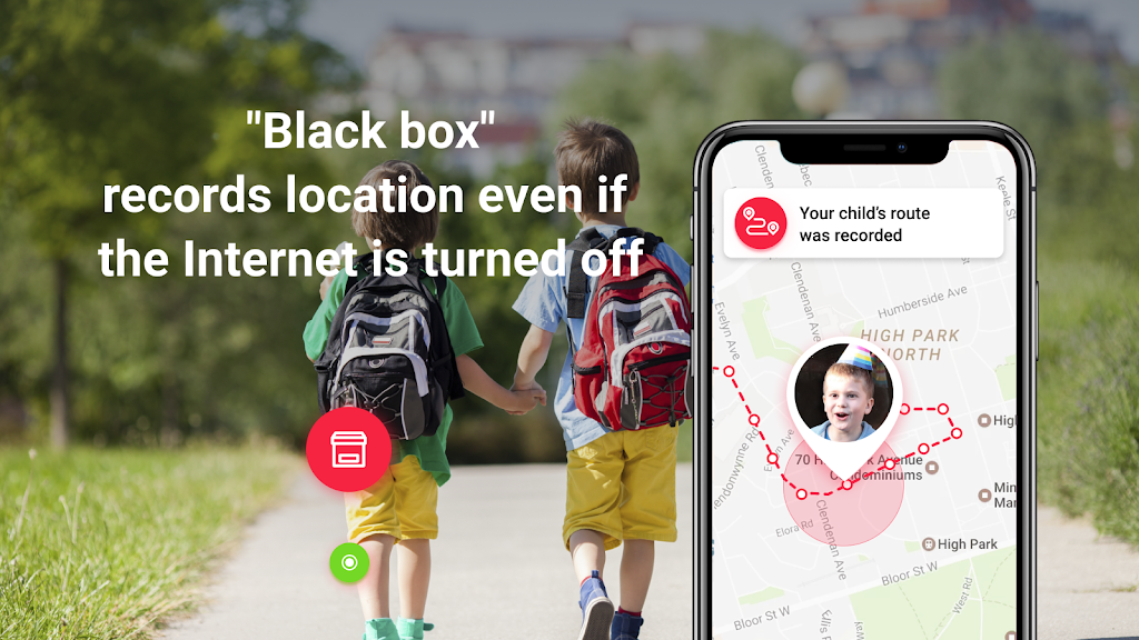 Find My Kids: Child Cell Phone Location Tracker  poster 4