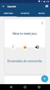 Learn Spanish Phrases   Spanish Translator