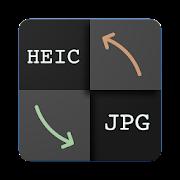 Luma: heic to jpg converter and viewer offline